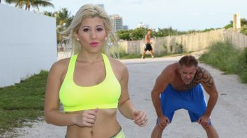 The Real Workout Private Workout Lesson Cristi Ann