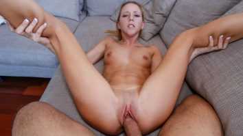 She's New Sunday Funday Hollie Mack