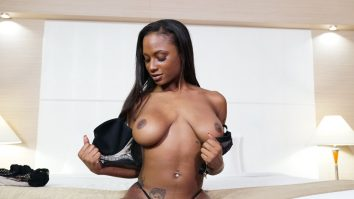 Teeny Black Sexual Power Hour Sarai Minx
