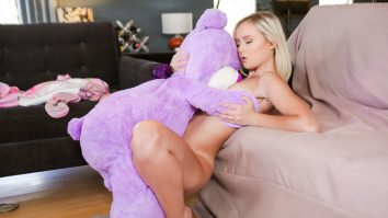 Exxxtra Small Tiny Play Time Pussy Natalia Queen